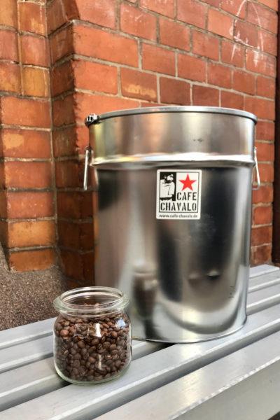 Segelkaffe von CafeChavalo