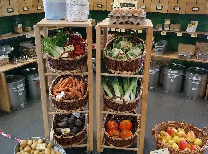 Lola Gemüseinsel